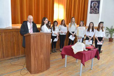 Прослава Светог Саве, школске славе