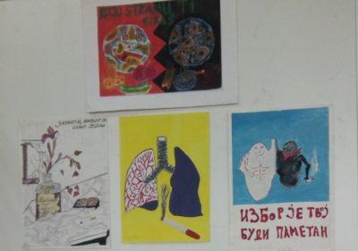Изложба поводом Дана без дуванског дима