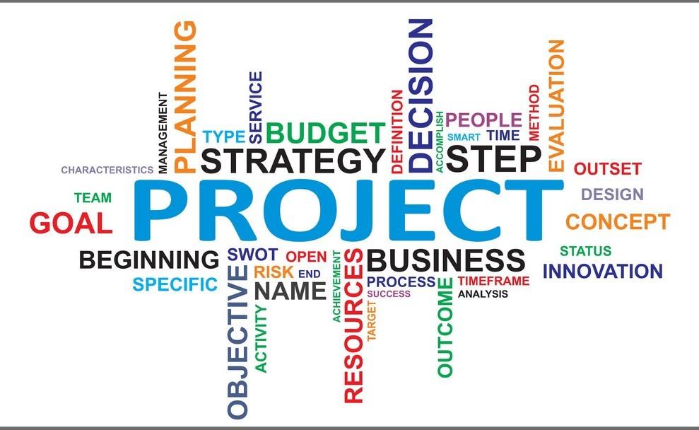 Пројекти
