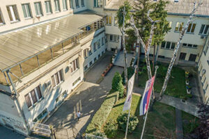 Projekti, medicinska škola Kragujevac